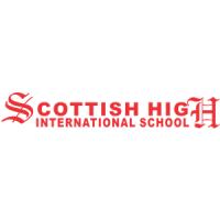 scotish high